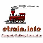 E Train Info