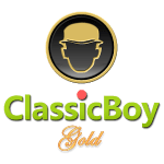 ClassicBoy Gold