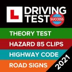 Driving Theory Test 4 in 1 Kit for UK APK